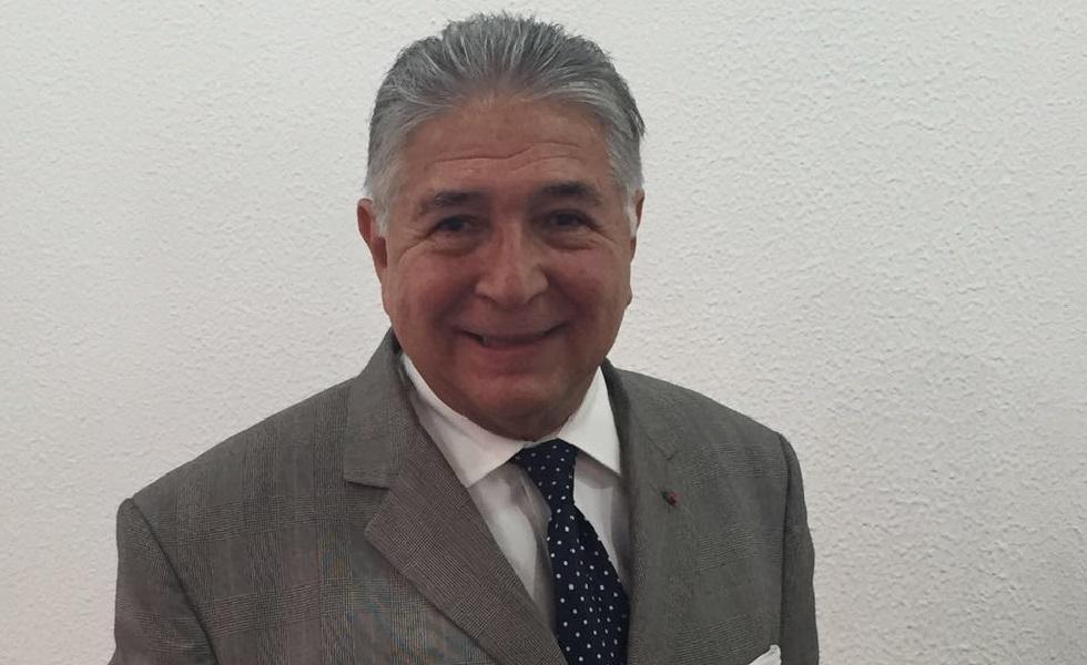 Embajador Gerson Revanales