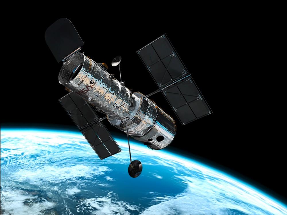 telecospio-hubble