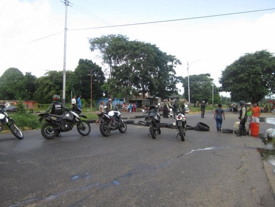 Protesta Agua Boliviar (4)