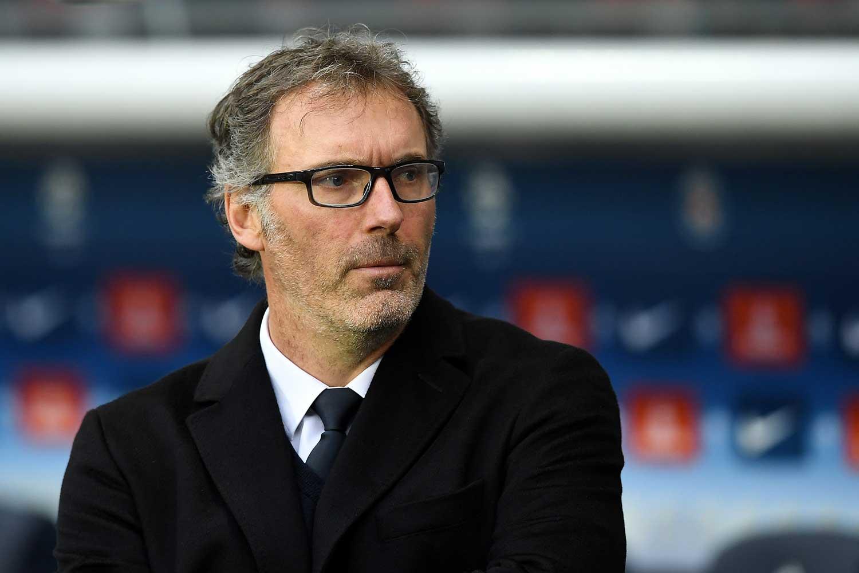 El PSG Contrat A Unai Emery Como Entrenador Hasta 2018 Santa