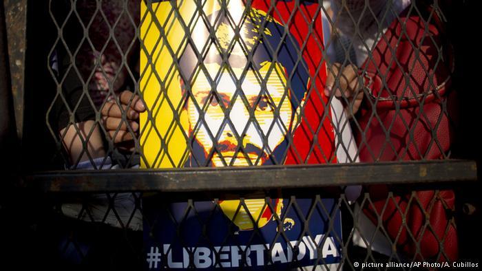 La madre de Leopoldo López convoca a acompañar la audiencia de este viernes en Caracas
