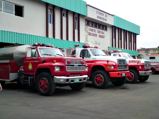 Presidente Maduro aprobó recursos para protección socioeconómica de bomberos del país