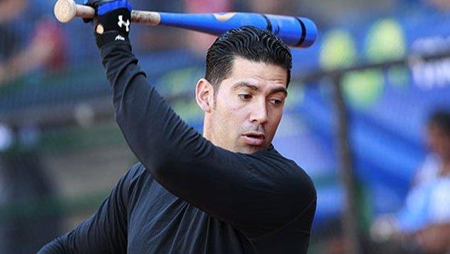 Alex Cabrera (Foto: Archivo)