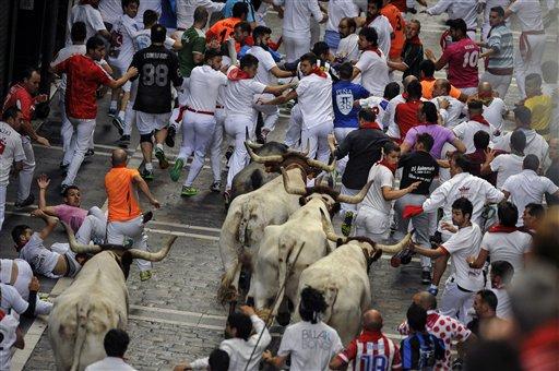 (AP Foto/Alvaro Barrientos)