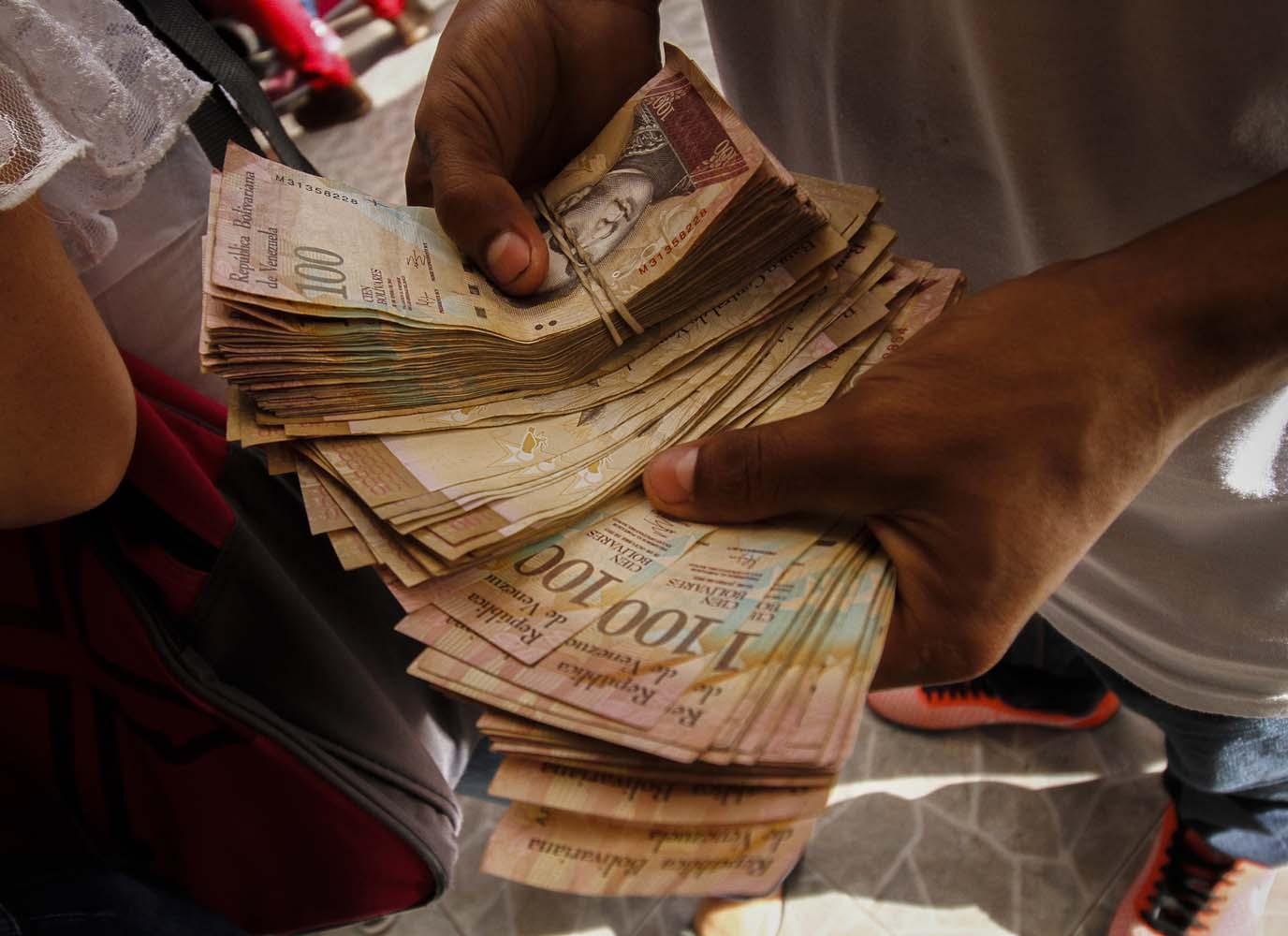 bolivar inflacion