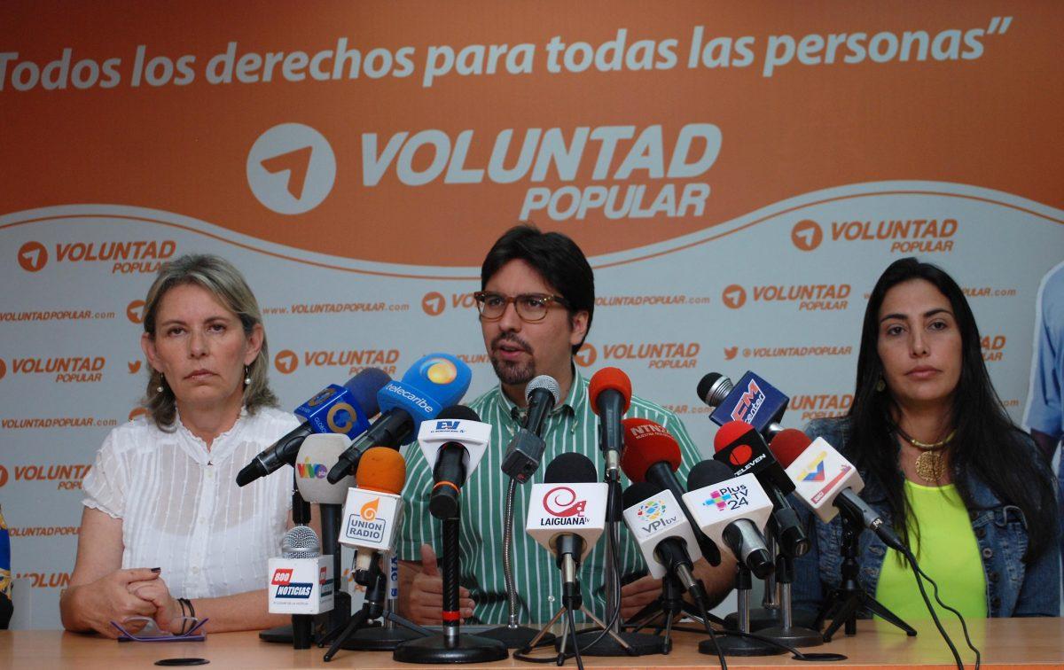 Finalmente se suspendió el juicio político contra Maduro — Venezuela