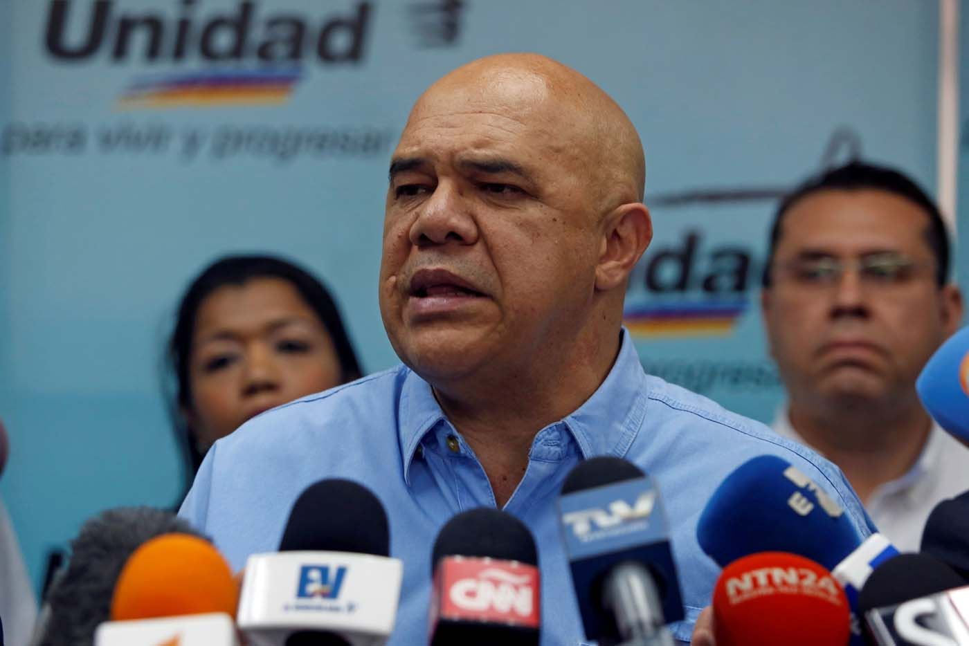 Manifestación en Venezuela contra el régimen de Nicolás Maduro — TomadeCaracas
