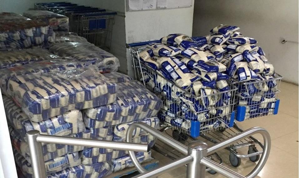supermercados asiáticos esperan vender productos brasileños por lo menos una vez a la semana