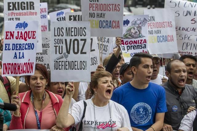 Vzla Libertad Prensa