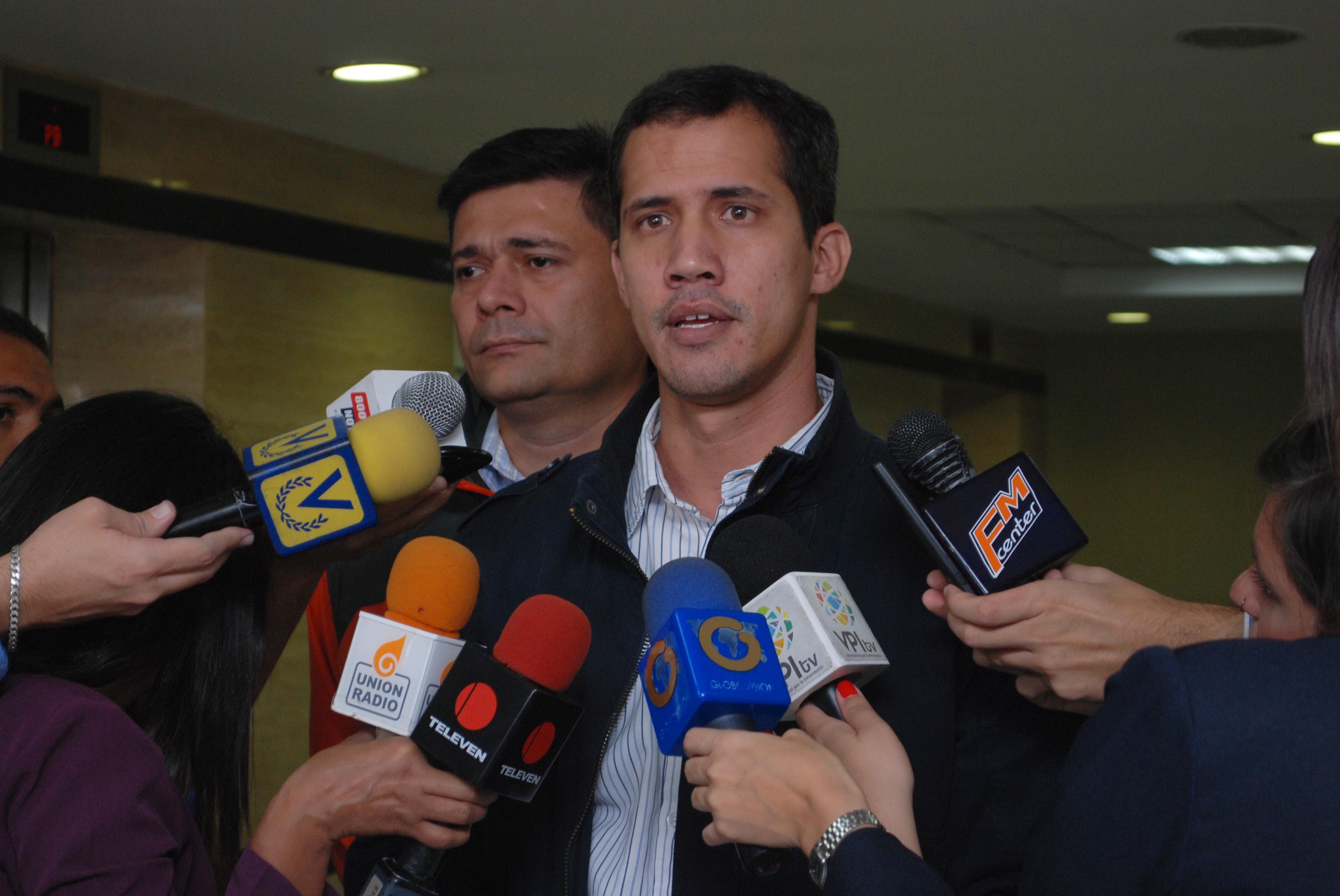 No habrá referéndum porque la MUD perpetró un gigantesco fraude — Jorge Rodríguez