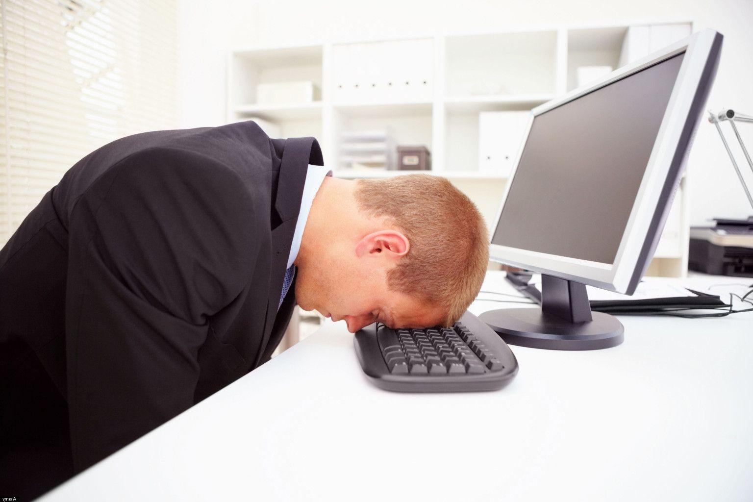 ¿Te cansas mucho? Estas son las tres posibles razones