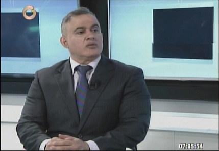 Acciones defensoriales aumentaron en 2016 — Tarek William Saab