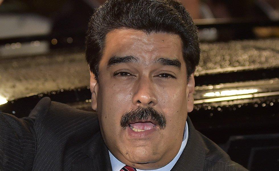 Presidente de Venezuela / Nicolás Maduro (FOTO: AVN)