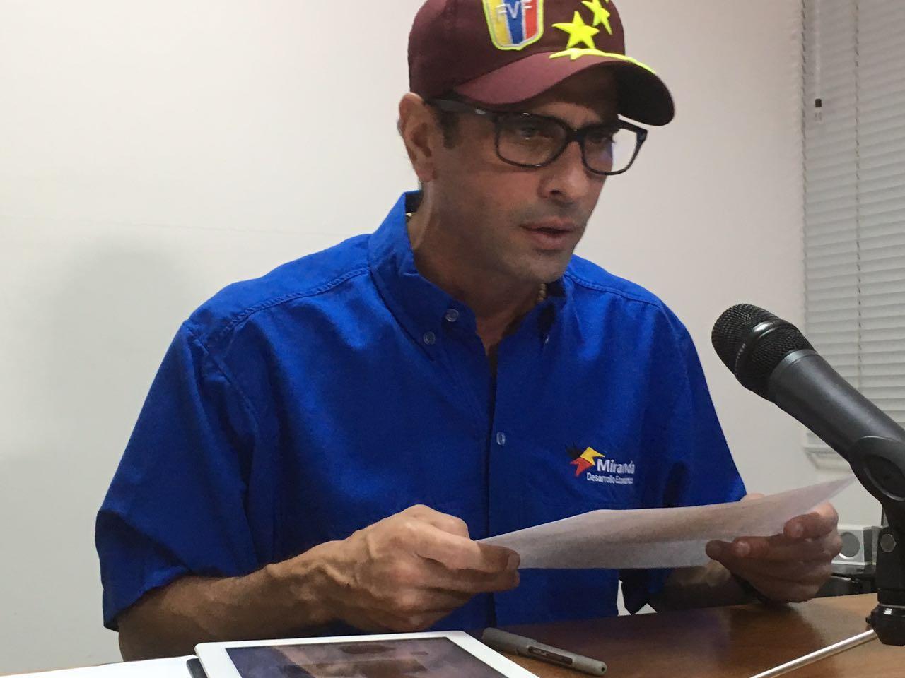 Unos 14.000 policías y miliares resguardarán la cumbre NOAL en Venezuela