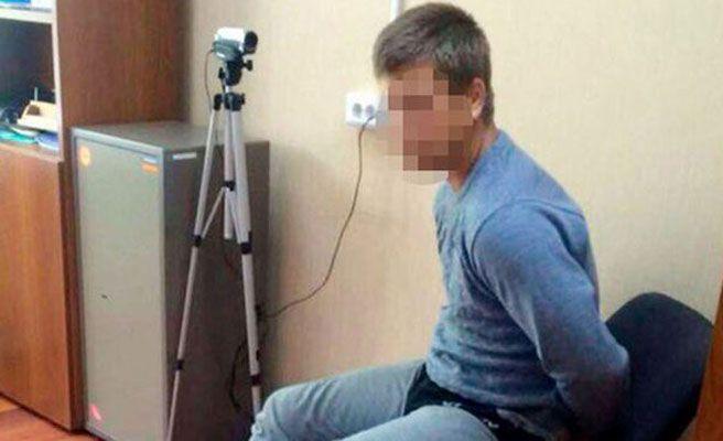 Cambió a su hija por botella de vodka en Rusia