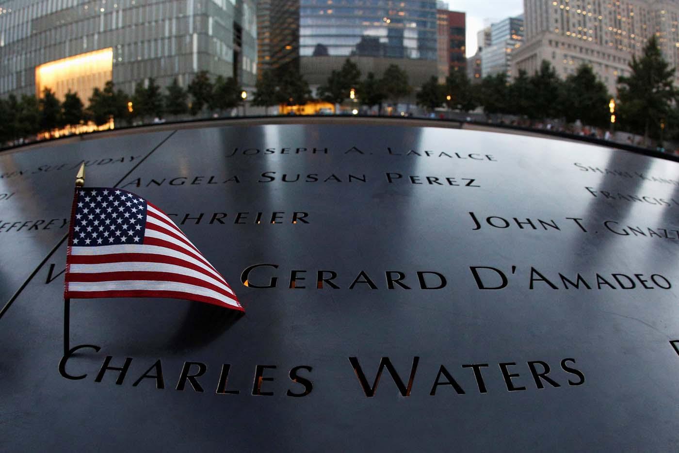 11 septiembre ataques