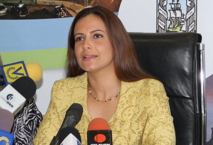 Marysabel Rosales