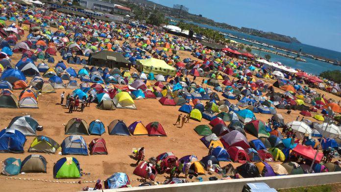 Canciller: Cumbre Mnoal garantizará derecho a la paz y la soberanía