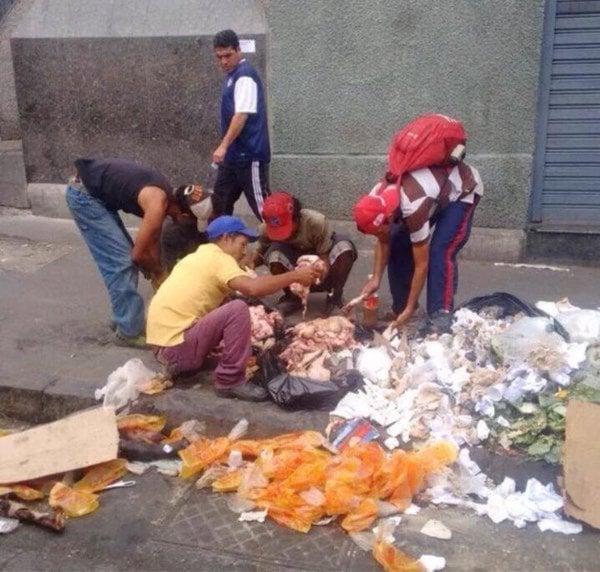 Venezolanos-comiendo-desechos (2)
