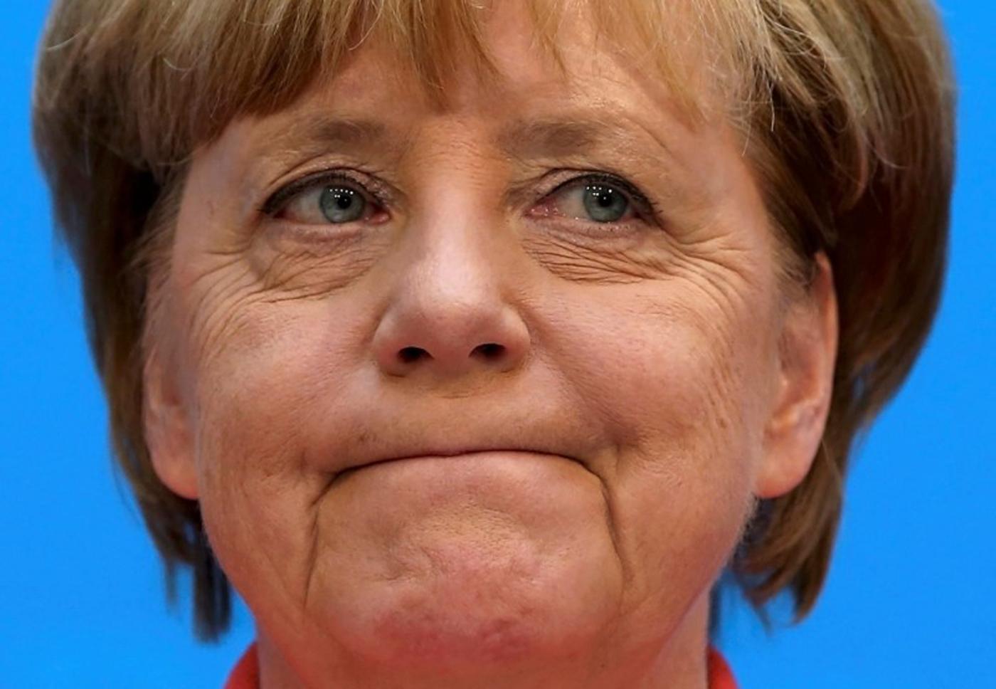 Foto: Reuters / FABRIZIO BENSCH
