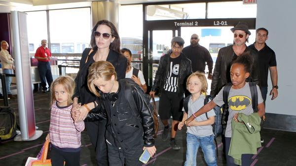 Quién es el hombre que defenderá a Brad Pitt de Angelina Jolie