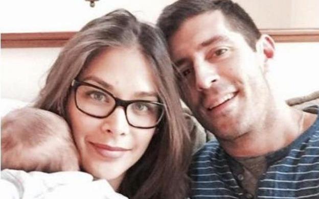 Dayana Mendoza anunció el fin de su matrimonio con Michael Pagano