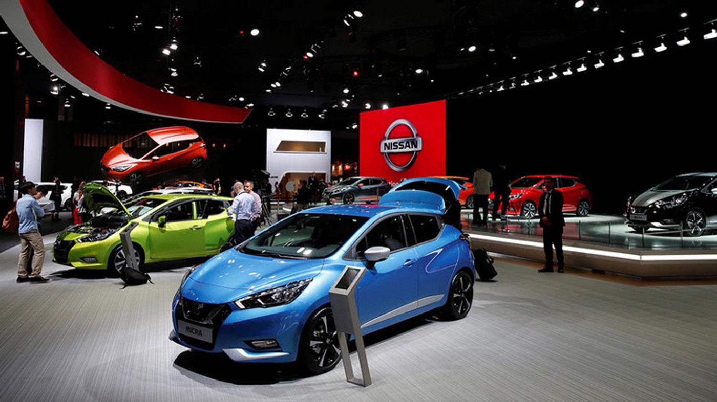 El nuevo Nissan Micra posee una forma más deportiva en comparación con sus antecesores. Es un modelo que busca cautivar tanto a hombres como a mujeres con su elegante diseño.