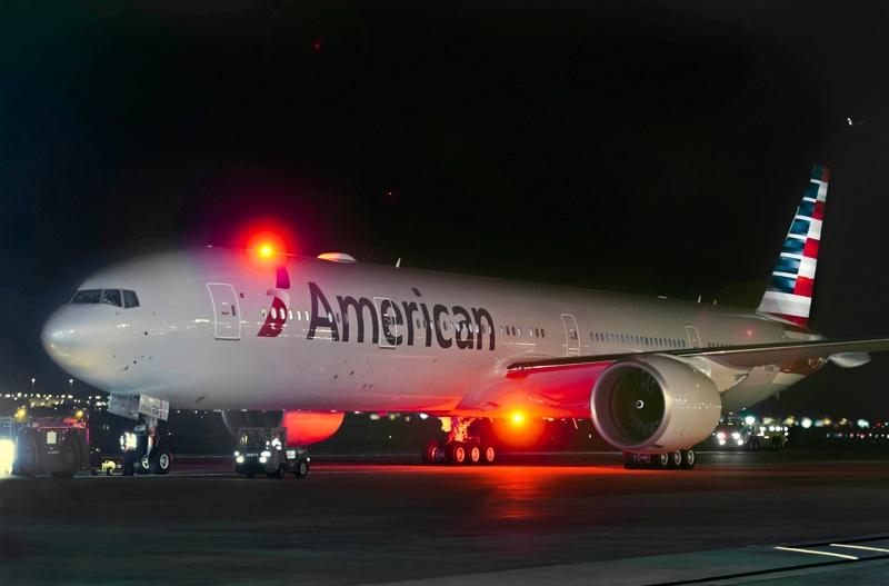 American-Noche