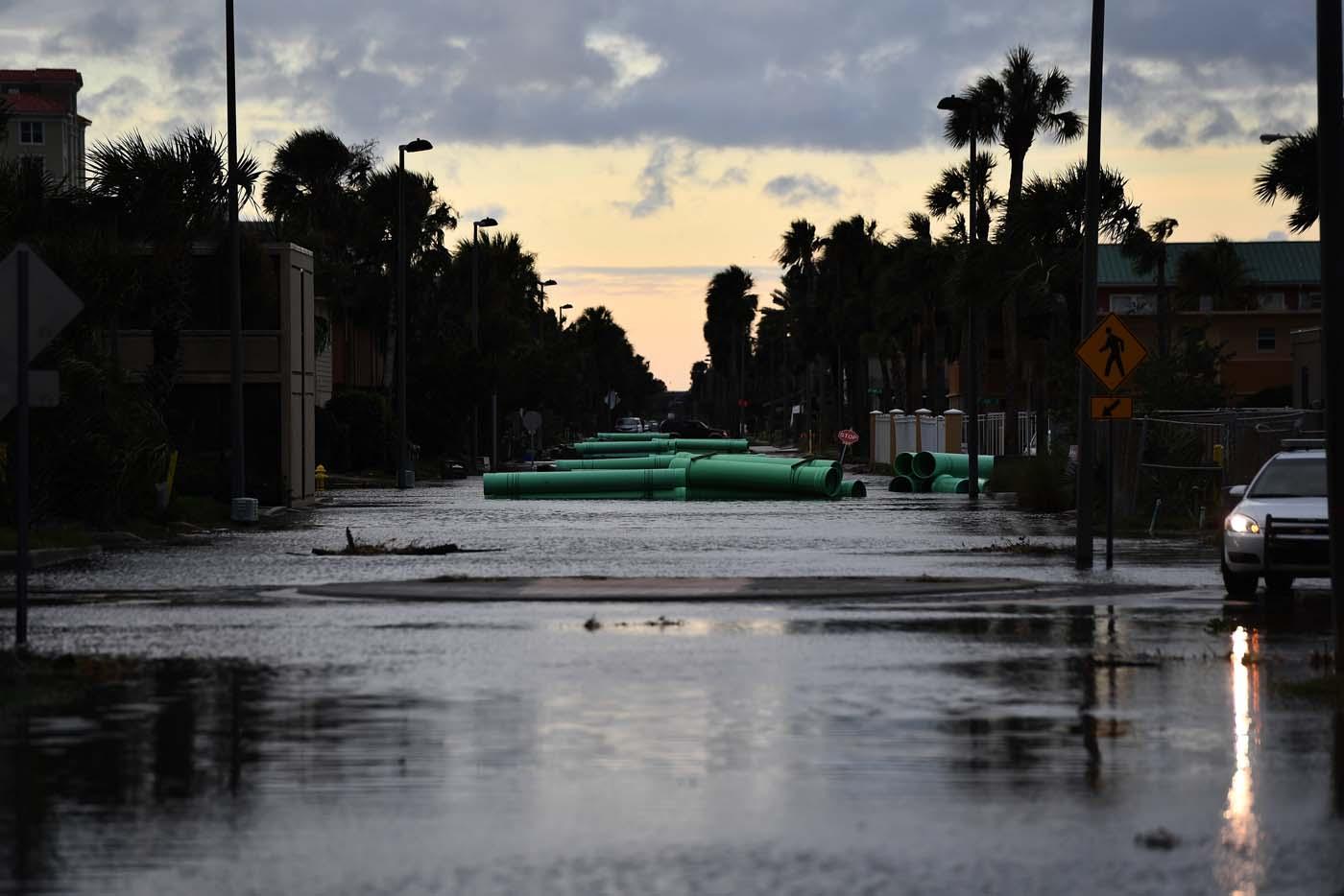 26 vuelos de Avianca cancelados por huracán Matthew