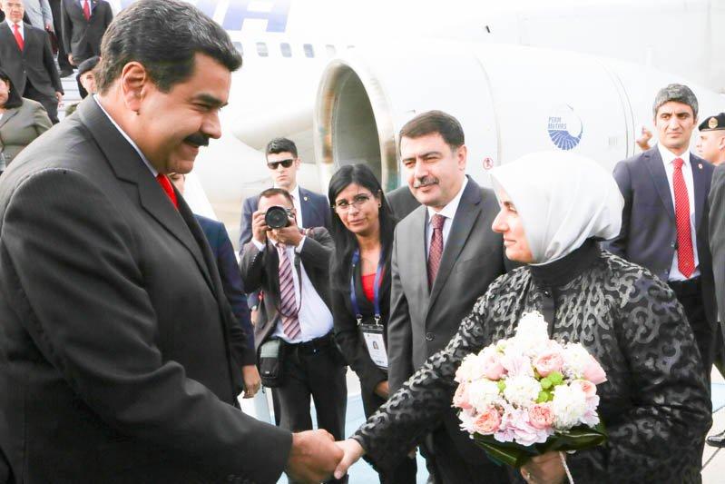 Gobierno de Nicolas Maduro. - Página 16 CuU5LeGWEAAc5oR