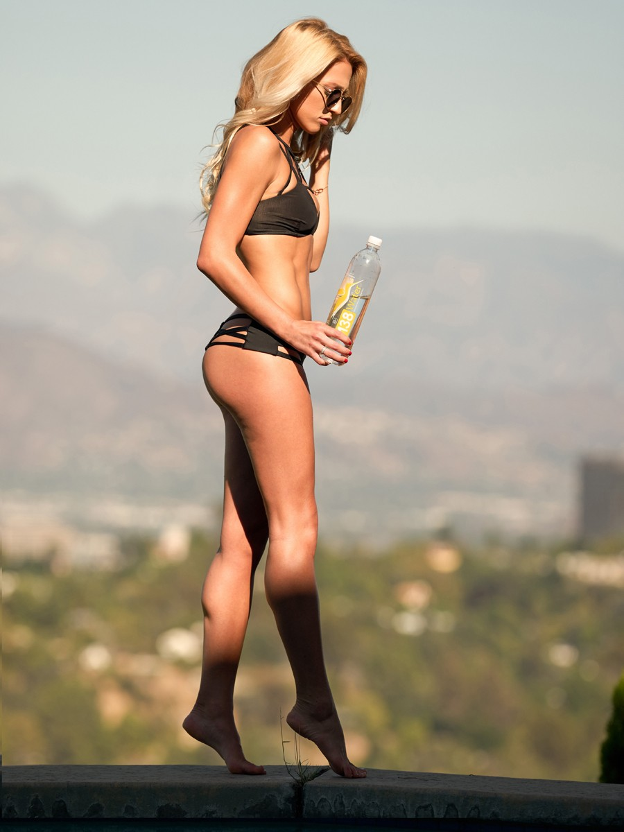 Stephanie Stack - 138 Water Photoshoot - Bel Air - 2016 (6)