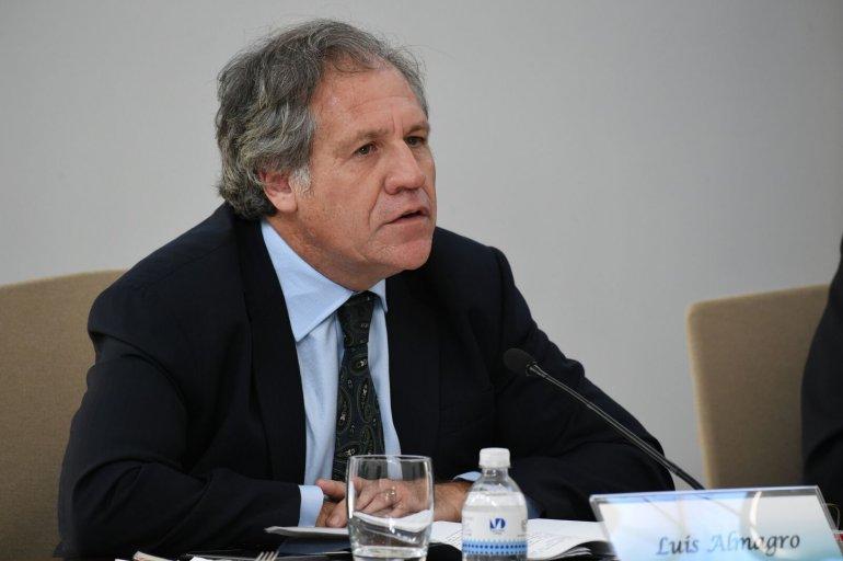 Alto al referendo en Venezuela preocupa a OEA