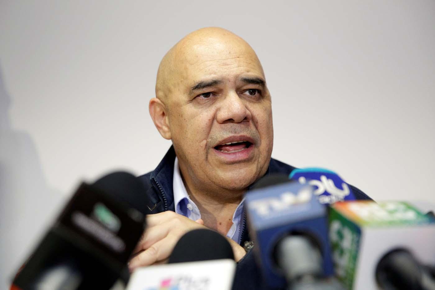 Venezuela espera señales auténticas de que el diálogo es una realidad — Vaticano