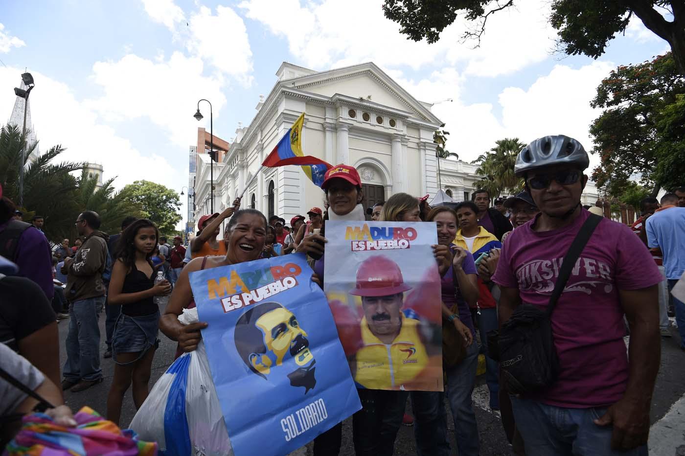 Gobierno de Nicolas Maduro. - Página 18 000_HF2QY