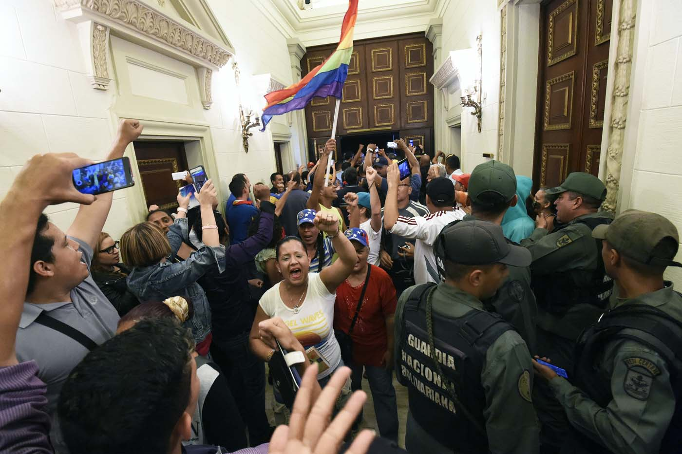 Gobierno de Nicolas Maduro. - Página 18 000_HF3CM