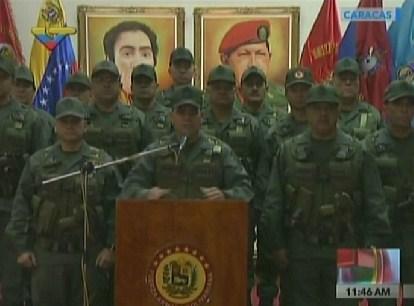 Foto: Vladimir Padrino López / VTV