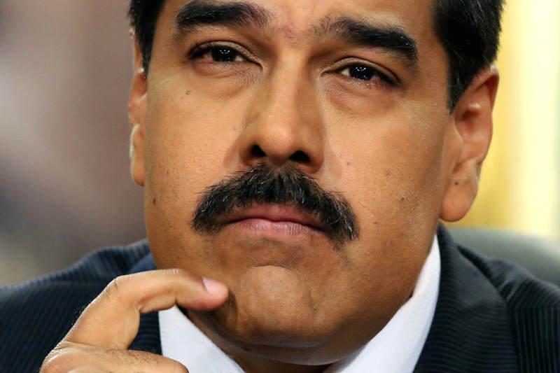 Maduro aumentó el salario mínimo 40% en Venezuela