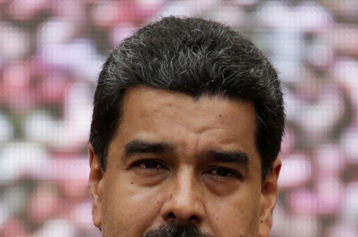 Maduro-canoso