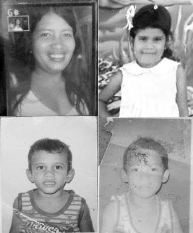 El sospechoso está siendo buscado desde el año pasado por matar a su mujer y tres de sus hijastros