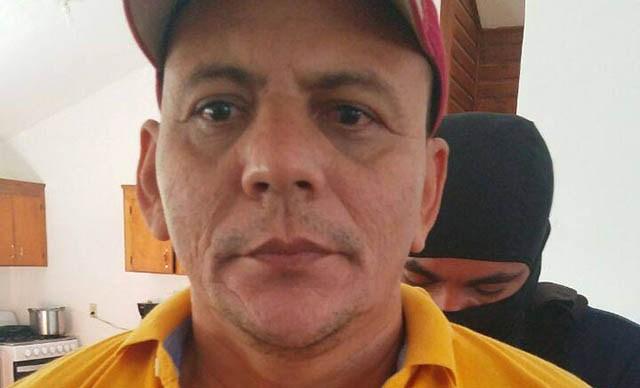 Roberto de Jesús Soto García