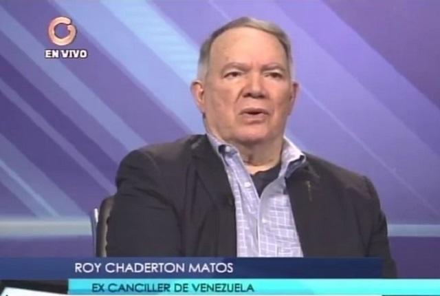 Chaderton: La salida a la crisis