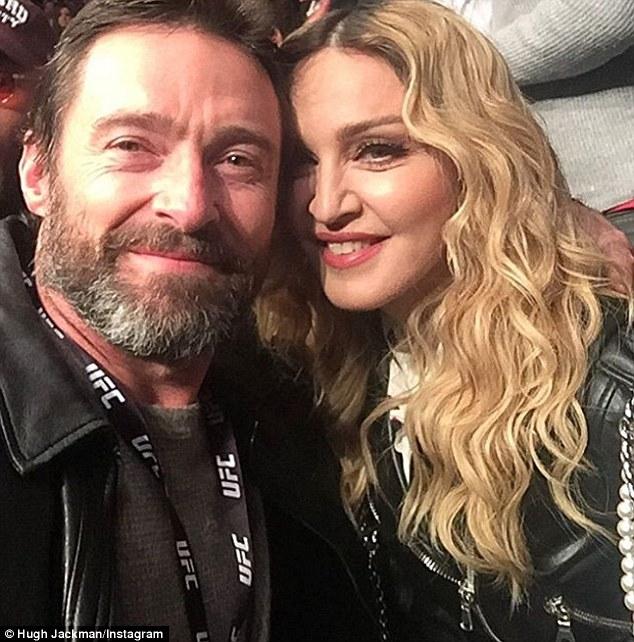 HughJackman-Madonna