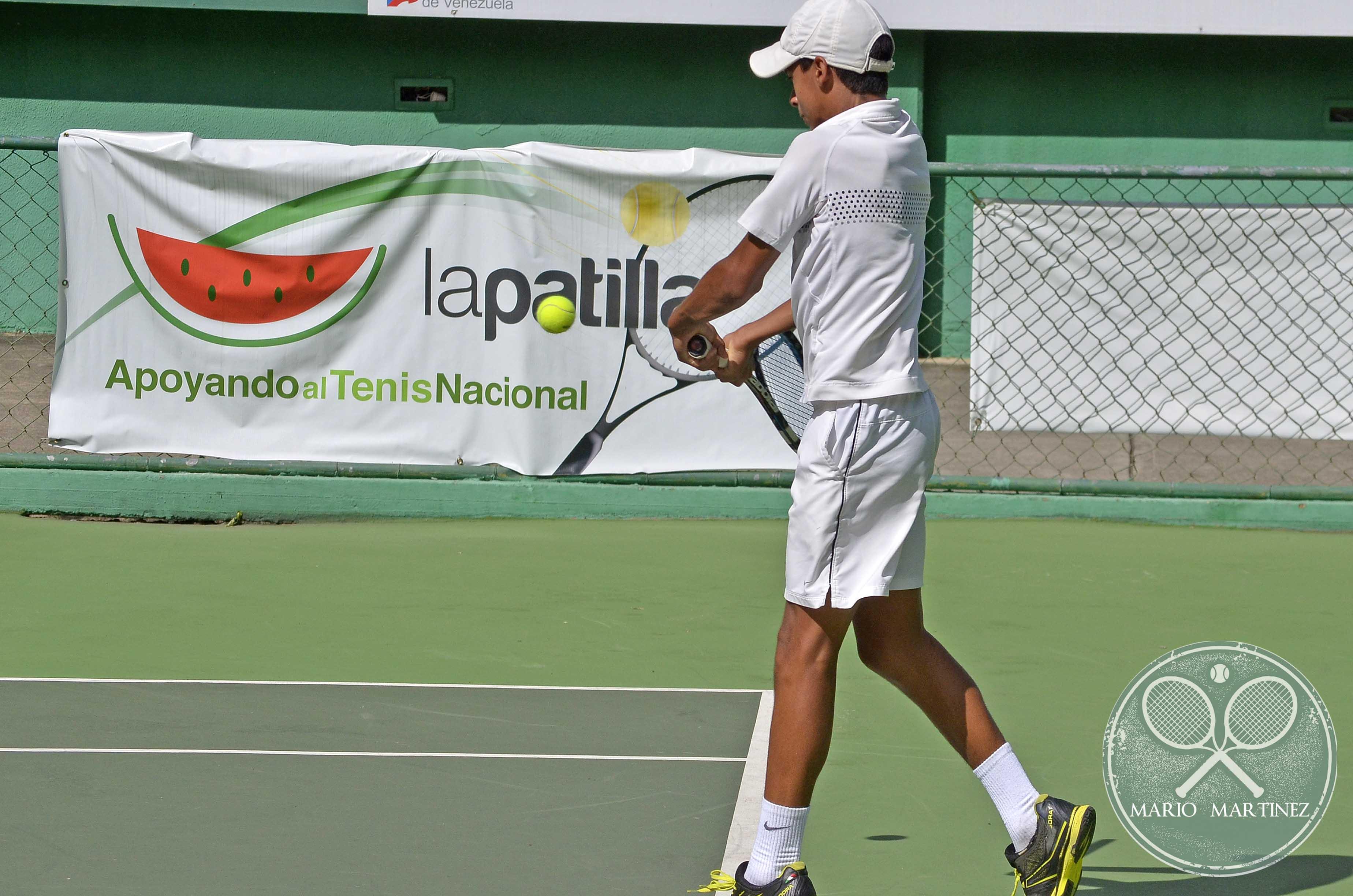 Andres Silva 5