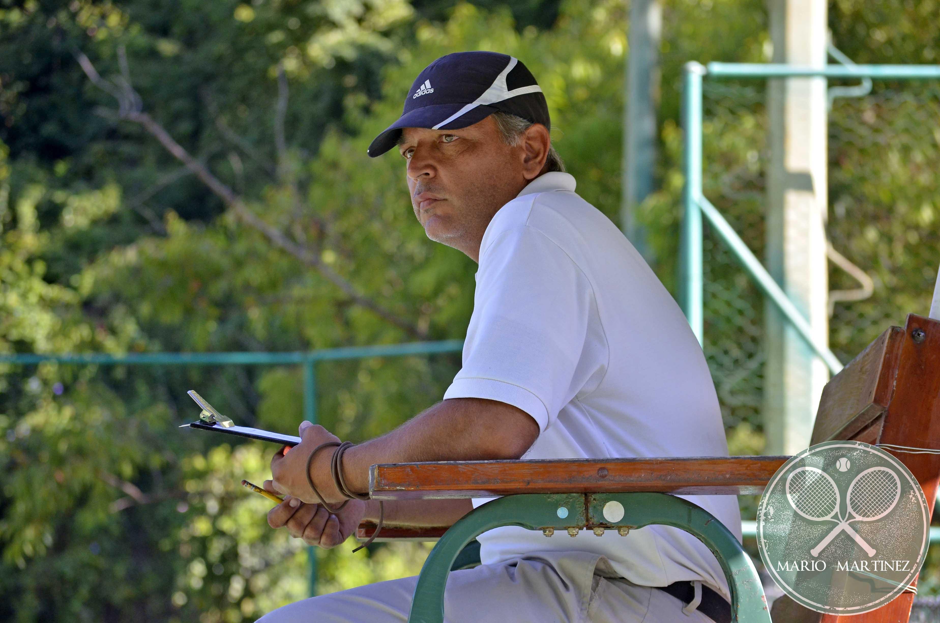 Arbitro Thomas