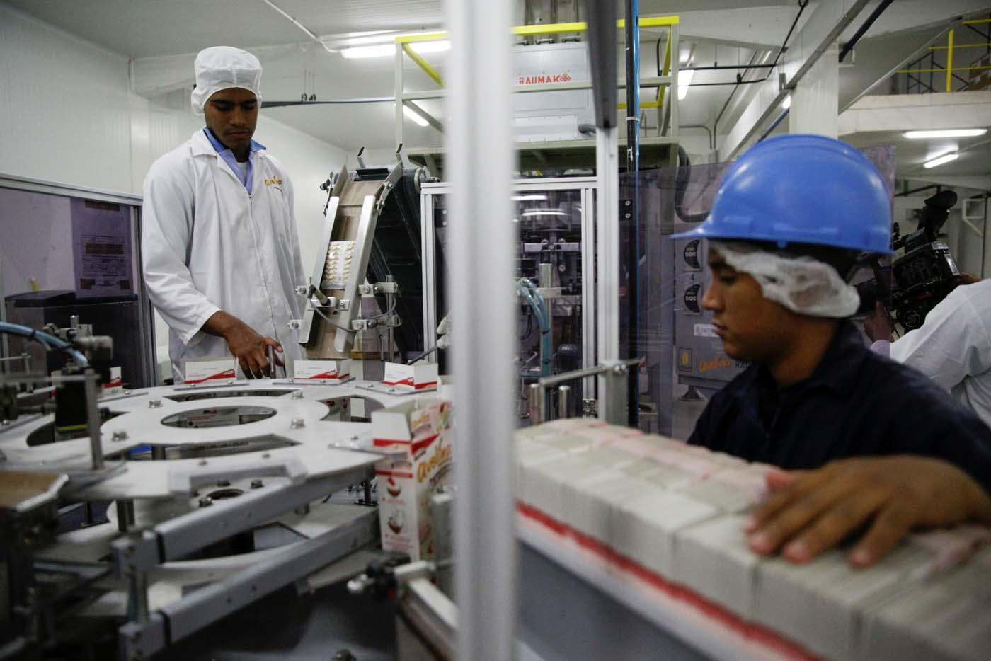 fabrica trabajador