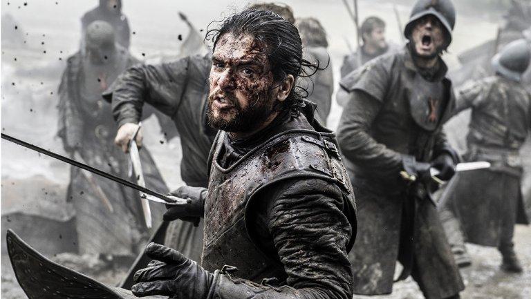 HBO anunció que 'Game of Thrones' tendría precuela