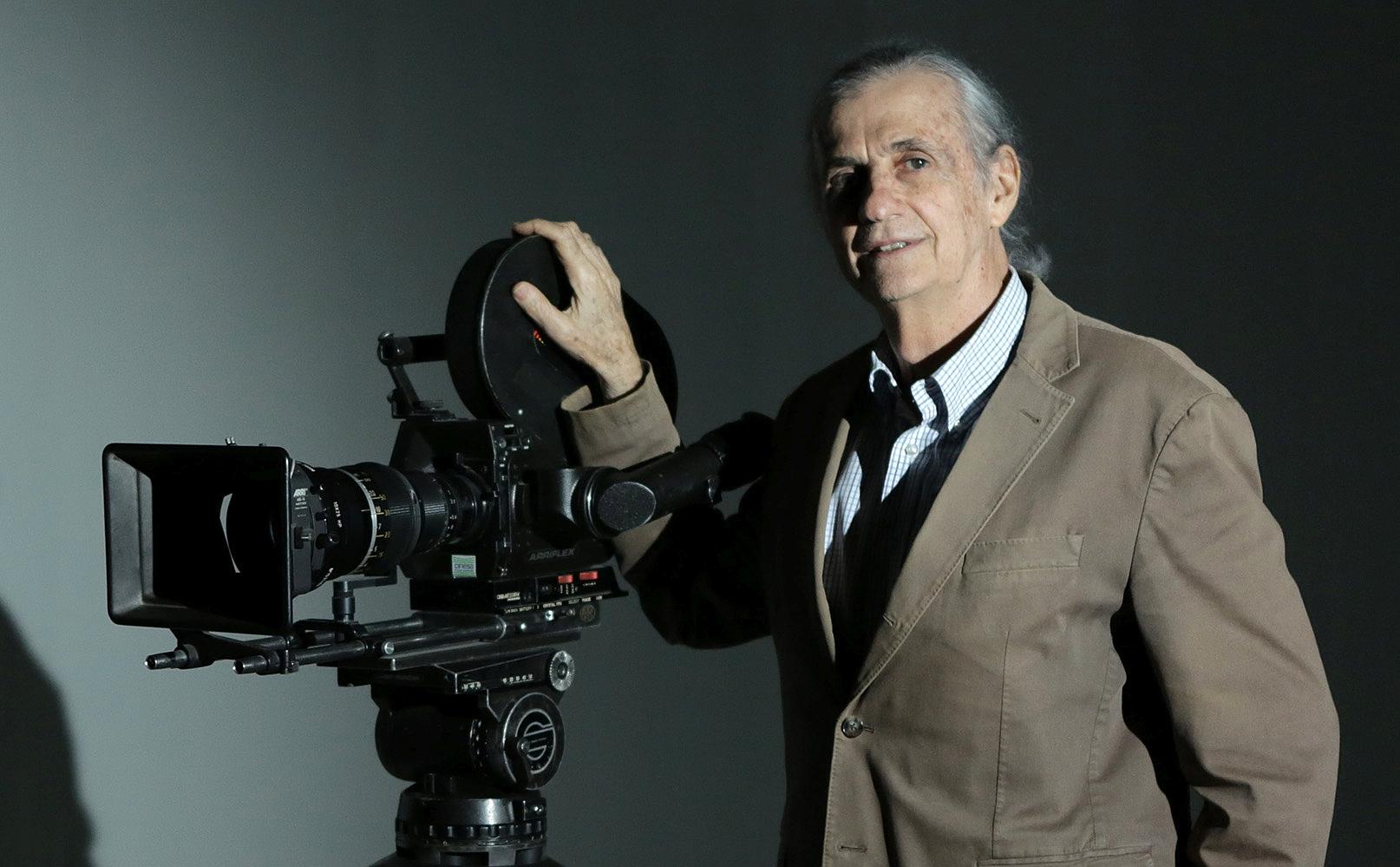 Resultado de imagen para El historiador y documentalista Carlos Oteyza
