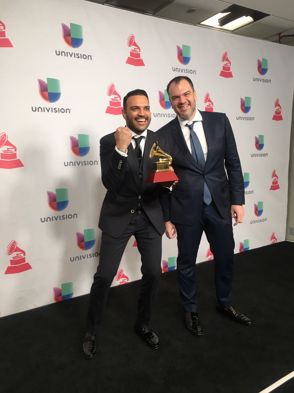 Resultado de imagen para Guaco recibe Grammy latino
