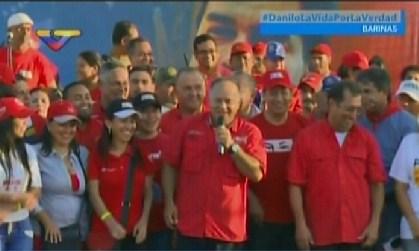 Vamos a ver si el gobierno seguirá sosteniendo el chantaje — Carlos Ocariz