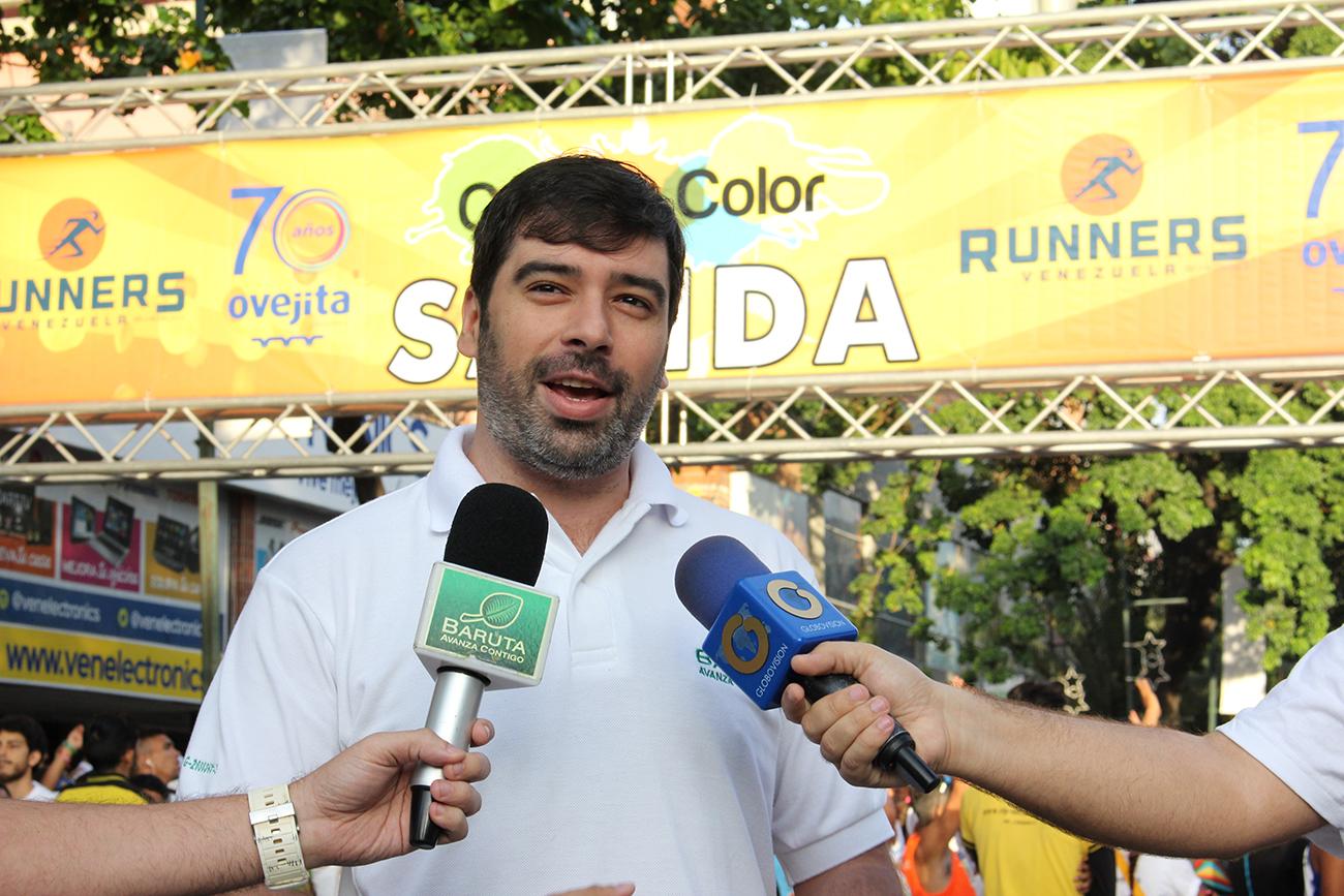 La Carrera Color Caracas (6)